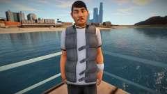 New dnb1 (skin) para GTA San Andreas