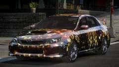 Subaru Impreza US S10