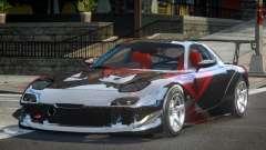 Mazda RX7 US S10 para GTA 4