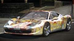 Ferrari 458 U-Style S10