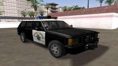 Ford Explorer 1994 Patrulla de Carreteras de Cal