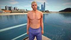 New wmybe Skin para GTA San Andreas