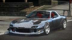 Mazda RX7 US S9 para GTA 4