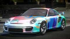 Porsche 911 SP-G S5 para GTA 4