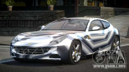 Ferrari FF GS-U S3 para GTA 4