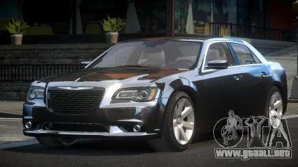 Chrysler 300C SP-R para GTA 4