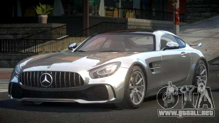 Mercedes-Benz AMG GT Qz para GTA 4