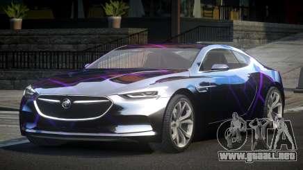 Buick Avista PSI-S S2 para GTA 4