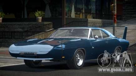 1973 Dodge Daytona para GTA 4