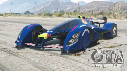 Red Bull X1〡add-on para GTA 5