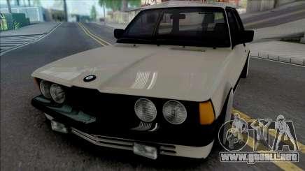 BMW E21 (320) para GTA San Andreas
