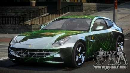 Ferrari FF GS-U S2 para GTA 4