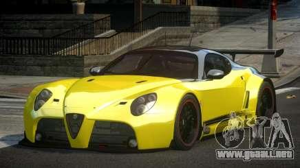 Alfa Romeo 8C Competizione GS-R S7 para GTA 4