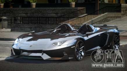 Lamborghini Aventador SP-S para GTA 4