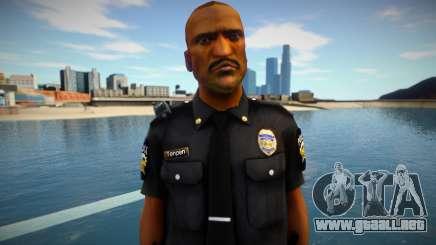 Frank Tenpenny para GTA San Andreas