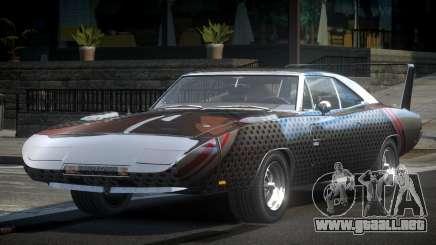 1973 Dodge Daytona S9 para GTA 4