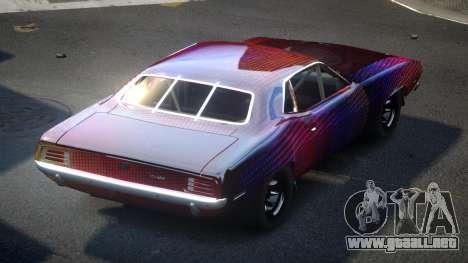 Plymouth Cuda SP Tuning S7 para GTA 4