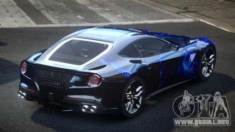 Ferrari F12 BS Berlinetta S4 para GTA 4