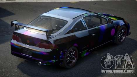 Honda Integra SP S9 para GTA 4