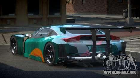 Honda HSV US S7 para GTA 4