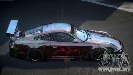 Porsche 911 PSI R-Tuning S8 para GTA 4