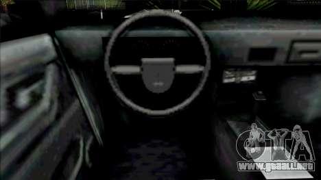 Lampadati Magnus para GTA San Andreas
