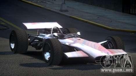 Lotus 49 S5 para GTA 4