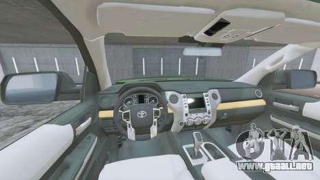 Toyota Tundra CrewMax Cab TRD Off-Road 2019