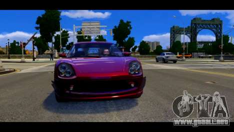 GTA IV - ENB by Surena V1.0 para GTA 4