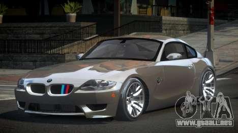 BMW Z4 U-Style para GTA 4