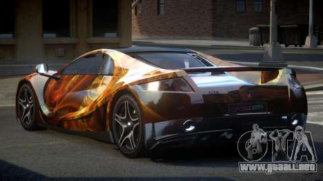 GTA Spano BS-U S4 para GTA 4
