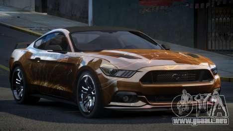 Ford Mustang BS-V S7 para GTA 4