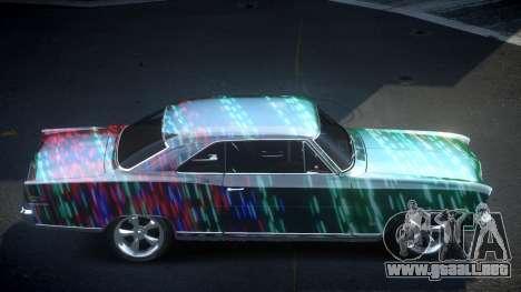 Chevrolet Nova PSI US S9 para GTA 4