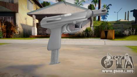 RE2: Remake - Matilda - Upgraded para GTA San Andreas