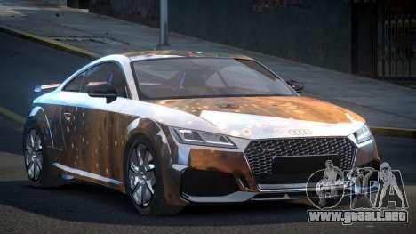 Audi TT U-Style S10 para GTA 4