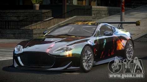 Aston Martin PSI Vantage S6 para GTA 4