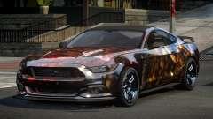 Ford Mustang BS-V S2 para GTA 4