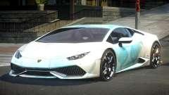 Lamborghini Huracan LP610 S2 para GTA 4