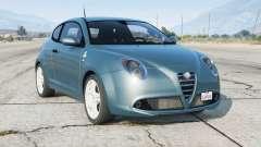 Alfa Romeo MiTo Quadrifoglio Verde (955) 2014〡add-on v2.5 para GTA 5
