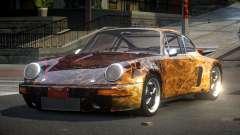 Porsche 911 GS U-Style S10 para GTA 4