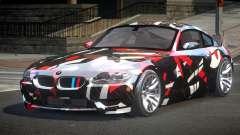 BMW Z4 U-Style S9 para GTA 4