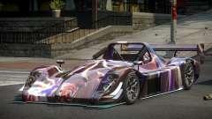 Radical SR8 GII S4 para GTA 4