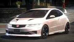 Honda Civic SP Type-R S7