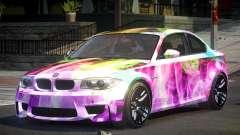 BMW 1M E82 SP Drift S10 para GTA 4