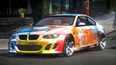 BMW M3 E92 US S3 para GTA 4