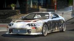 Toyota Supra iSI S7 para GTA 4