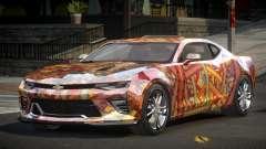 Chevrolet Camaro GS-R S1 para GTA 4