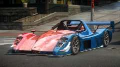 Radical SR8 GII S9 para GTA 4