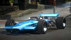 Lotus 49 S8 para GTA 4