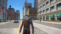 Spawn And Fight The Joker Anywhere para GTA 4